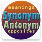 Synonyms & Antonyms Quiz