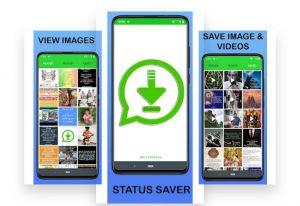 WA Status Saver for Whatsapp image